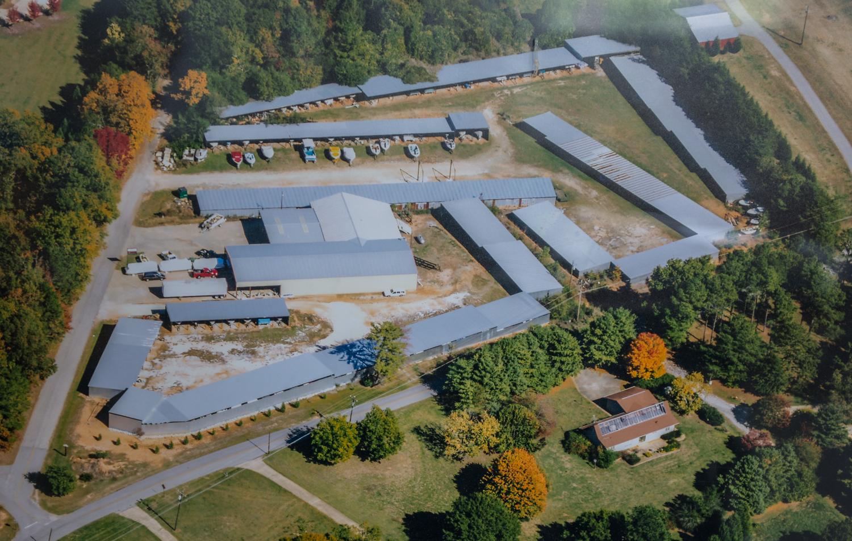 Gordon's Marine - Hartwell GA