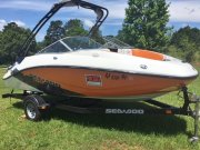 Used 2012 Sea-Doo 180 SP for sale