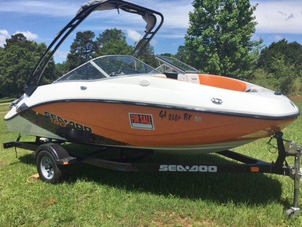 Sea-Doo is committed to providing ultimate fun on the water. BRP is setting the standard by which all other recreational product manufacturers are measured. For twenty years, we have stood at the forefront of an industry.