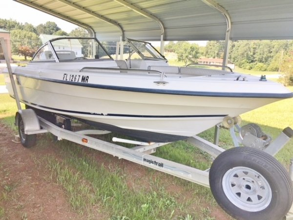 A 185 is a Power and could be classed as a Bowrider, Fish and Ski, Freshwater Fishing, Saltwater Fishing,  or, just an overall Great Boat!