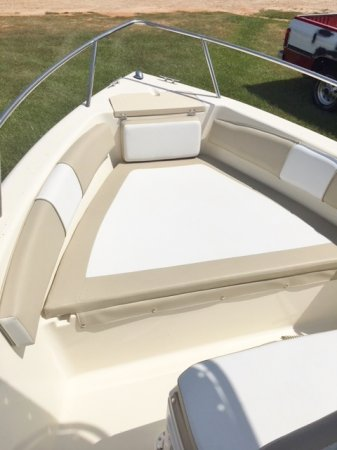 A Key Largo 1800LX CC is a Power and could be classed as a Center Console, Freshwater Fishing, Saltwater Fishing, Sport Fisherman,  or, just an overall Great Boat!