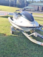 Pre-Owned 2000 Yamaha 1200 Limited for sale