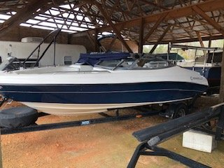 A Open Motorboat is a Power and could be classed as a Bowrider,  or, just an overall Great Boat!