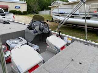 No one knows fishing boats like TRACKER. We were the first to build a complete boat package and sell it at a nationally published price. The superior quality and value of TRACKER Boats has made us the #1selling fishing boat for over 30 years.